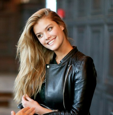 Nina Agdal dazzles at CFDA and Editorialist event