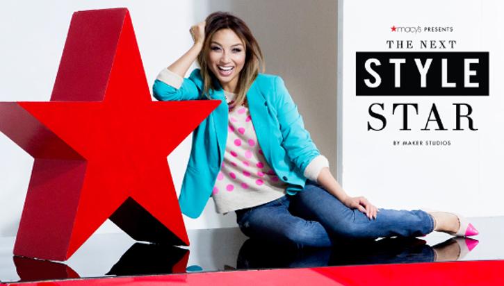 Macy\'s Next Style Star