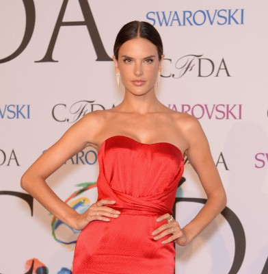 Models dazzle at the CFDA Fashion Awards