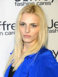 Andrej Pejic is now officially Andreja Pejic