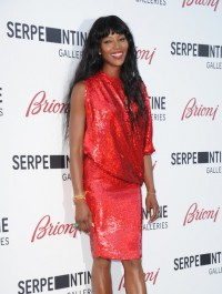 Naomi Campbell pays damages for a