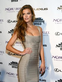 Nina Agdal Stars In Music Video With Shirtless And Hunky Male Models