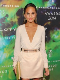 Chrissy Teigen says she was fired from a forever 21 shoot for being fat