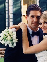 Victoria\'s Secret Angel Lindsay Ellingson Is Married