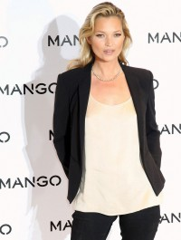 Kate Moss makes directing debut in short film for Vogue