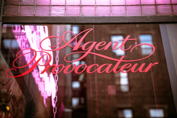 Agent Provacateur Maybe Up For Sale, But Whos Buying ?