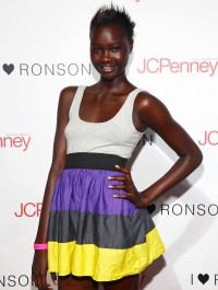Ataui Deng found in New York hospital after two