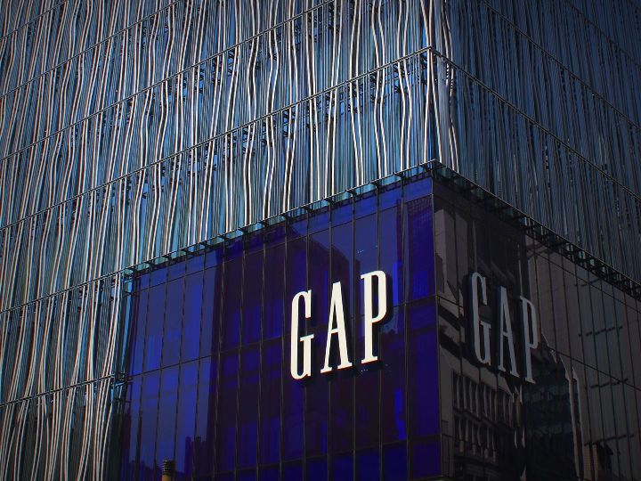 Gap To Close Stores,Cut Jobs In Hopes For A Turnaround