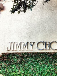 Jimmy Choo plans $1