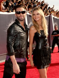 Behati and Adam to buy first home as a married couple