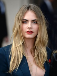 Cara Delevingne Lands Major Movie Role