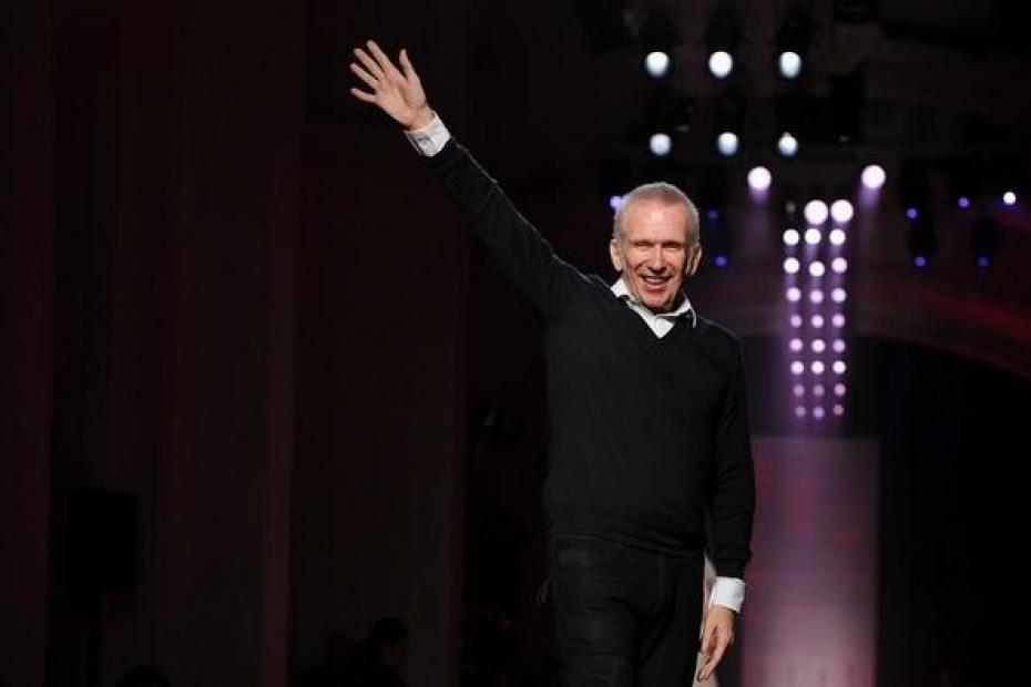 Jean Paul Gaultier To Exit Ready-to-Wear Fashion