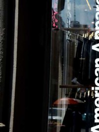 American Apparel Rehires Creative Director Iris Alonzo