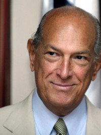 Oscar De La Renta remembered by friends, celebrities, first l