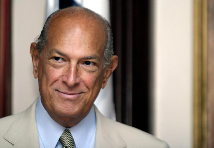 Oscar De La Renta remembered by friends, celebrities, first ladies and fashion icons