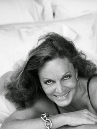 Diane Von Furstenberg Reveals How She Became the Woman She Wanted to Be