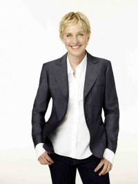 Ellen Degeneres to Launch Clothing Line