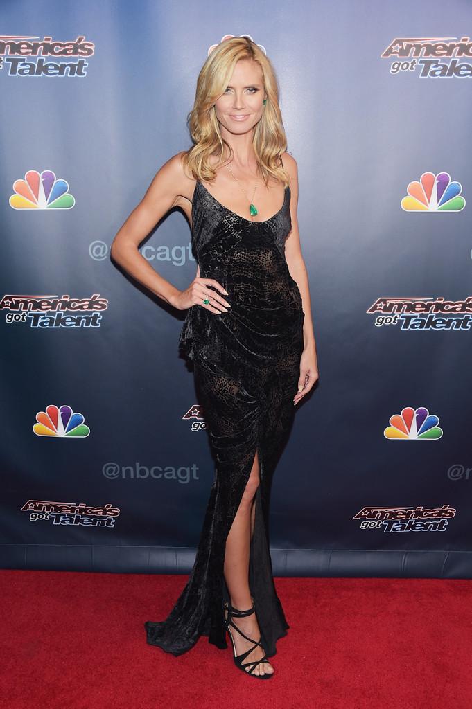 Heidi Klum to reportedly buy Jon Bon Jovi\'s NYC penthouse