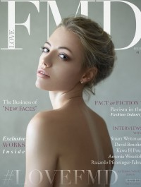 Say hello to LoveFMD magazine