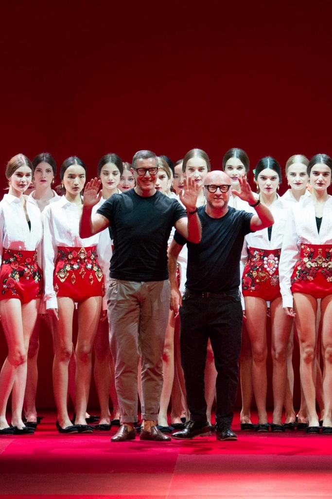 Dolce and Gabbana not guilty on tax evasion