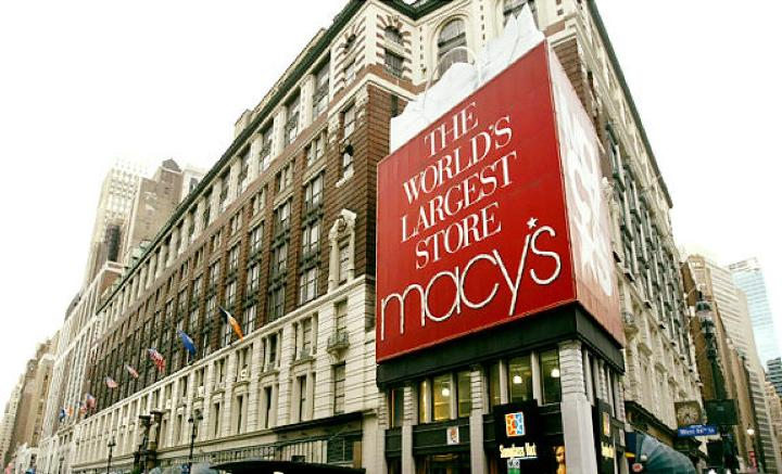 Macy\'s to Open in Abu Dhabi
