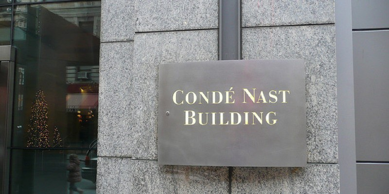 Conde Nast to Lay Off 70 to 80 Employees