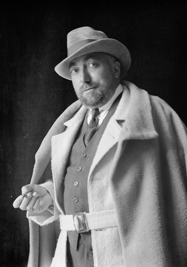 French Fashion House Paul Poiret Is For Sale