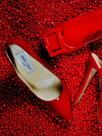 Jimmy Choo Becomes First Luxury Shoe Brand to Go Public