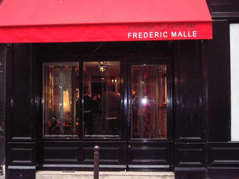 Estee Lauder to acquire Frederic Malle fragrance