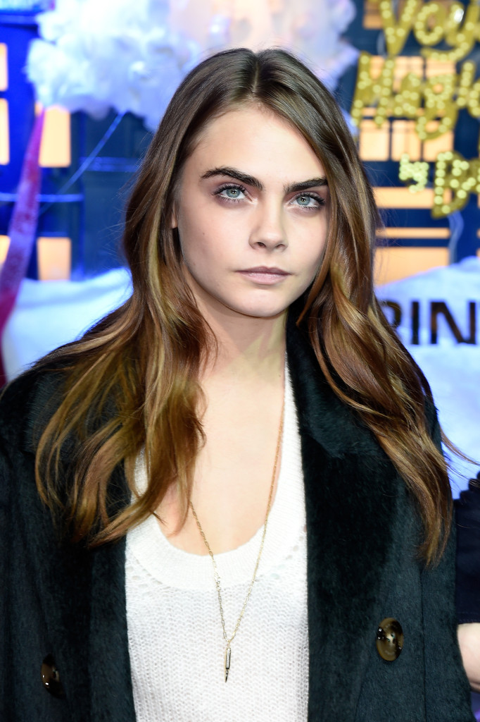 Cara Delevingne fails to make new Models.com Top 50 list