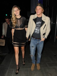 Gigi Hadid confirms she\'s back together with Cody Simpson