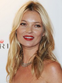 Kate Moss reveals her must-have cosmetics