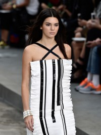 "Kendall Jenner slammed by fellow model for ""tarnishing"" the industry"