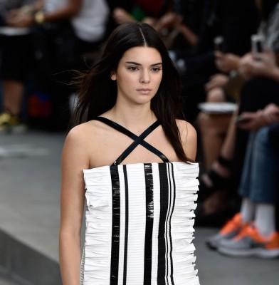 """Kendall Jenner slammed by fellow model for """"tarnishing"""" the industry"""