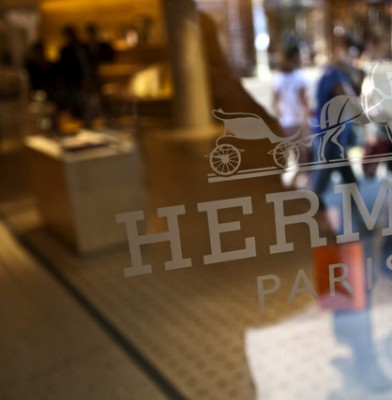 Hermes third quarter sales rise despite sluggish China demand