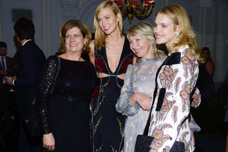 Highlights From The 2014 Glamour Women Of The Year Awards