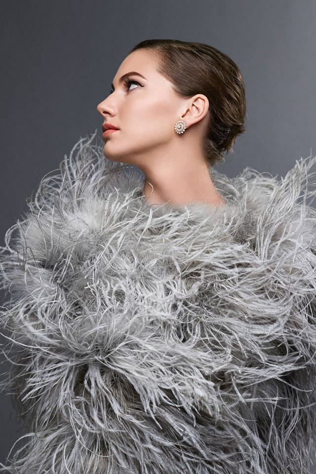 Why Emma Ferrer Is Set To Take the Fashion World by Storm