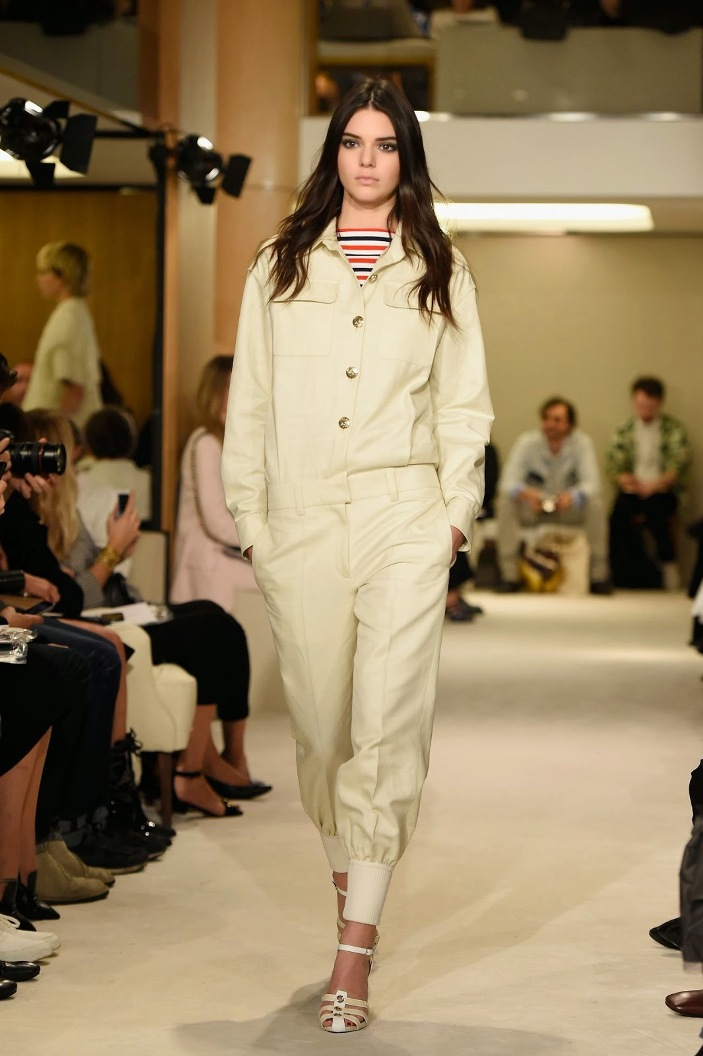 Kendall Jenner to Star in Coveted Karl Lagerfeld Ad Campaign