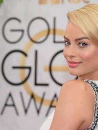 Margot Robbie Beats Cara Delevingne For The Role Of Harley Quinn