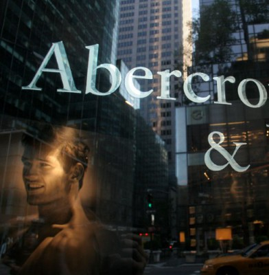 Abercrombie & Fitch Ceo Finally Steps Down