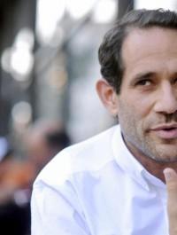 American Apparel Fires CEO Dov Charney