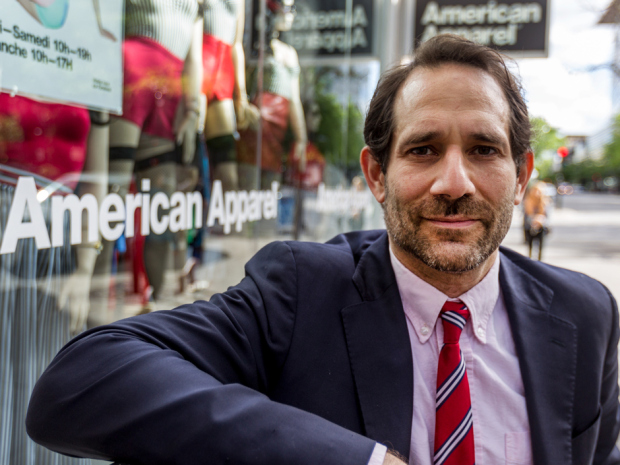 Dov Charney Reveals He\'s fallen on hard times, Trying To Buy His Way Back