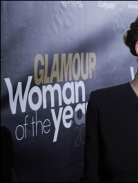 Doutzen Kroes Is Glamour Netherlands\' Woman Of The Year 2014