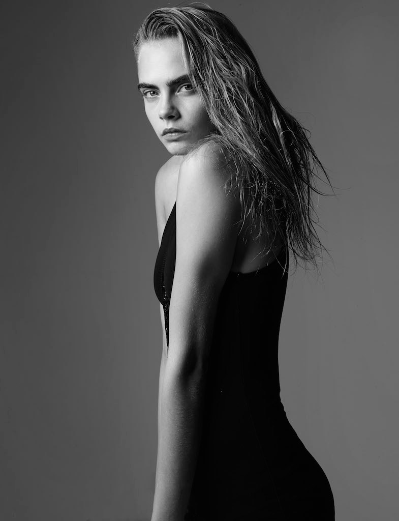 Cara Delevingne Joins Love Magazine As Contributing Editor