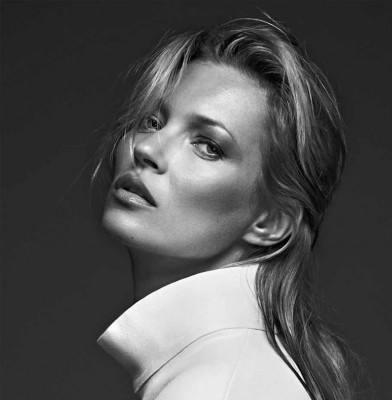 Kate Moss Turns 41