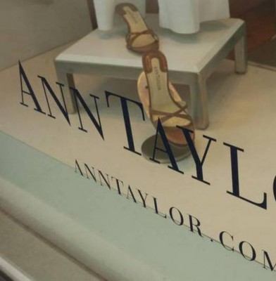 Is Ann Taylor Looking To Sell Off Its Business?