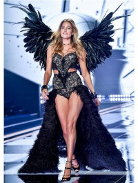 Doutzen Kroes Leaves Victoria\'s Secret After Six Years