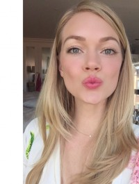 Lindsay Ellingson Is Launchi
