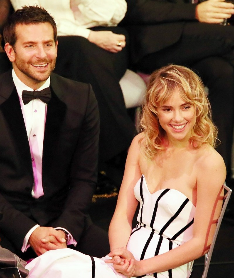 Suki Waterhouse & Bradley Cooper Breakup
