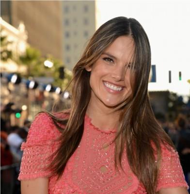 Alessandra Ambrosio To Star In \'Teenage Mutant Ninja Turtles 2\'